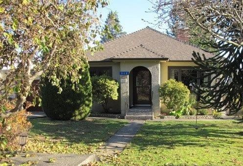 Main Photo: 312 DEVOY Street in New Westminster: The Heights NW House for sale : MLS®# R2026179