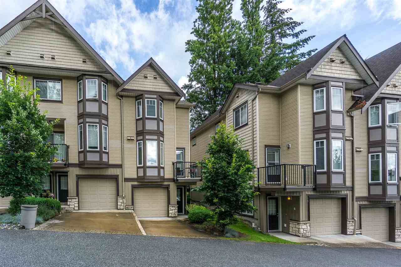 Main Photo: 16 32501 FRASER Crescent in Mission: Mission BC Townhouse for sale : MLS®# R2089460