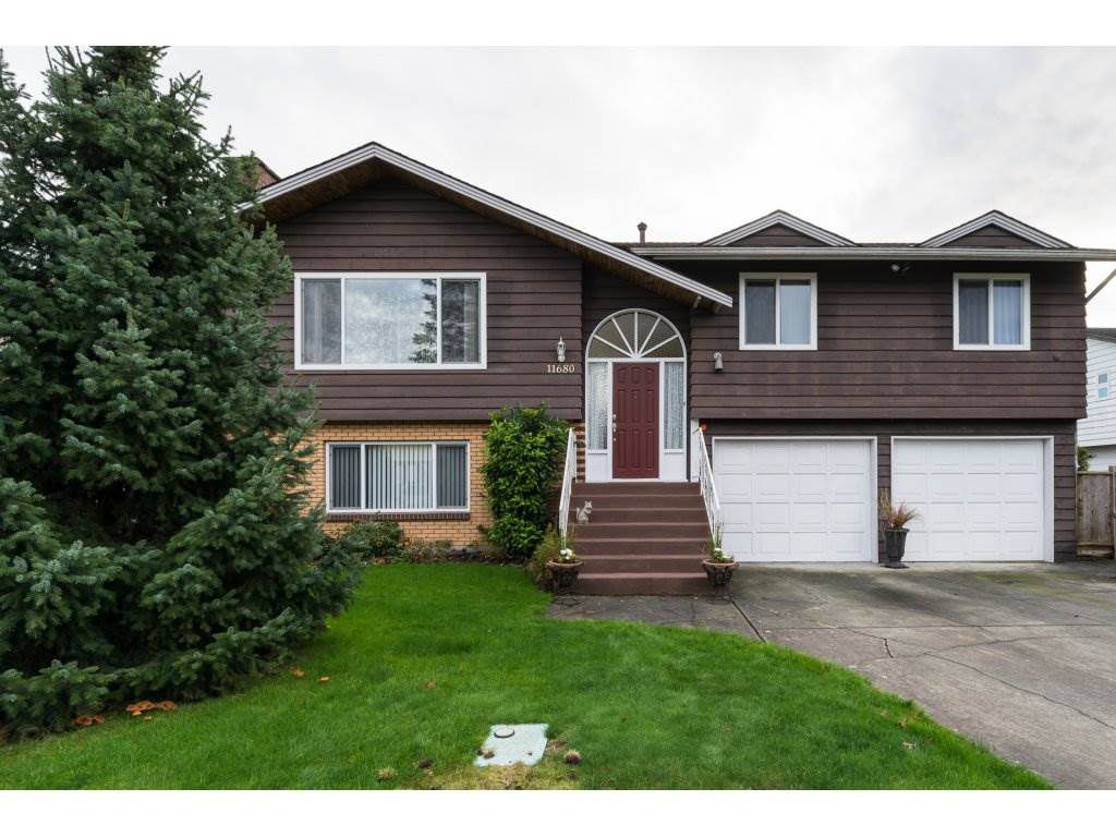 Main Photo: 11680 MELLIS Drive in Richmond: East Cambie House for sale : MLS®# R2121214