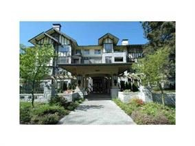 "Main Photo: 202 4885 VALLEY Drive in Vancouver: Quilchena Condo for sale in ""MACLURE HOUSE"" (Vancouver West)  : MLS®# R2152491"