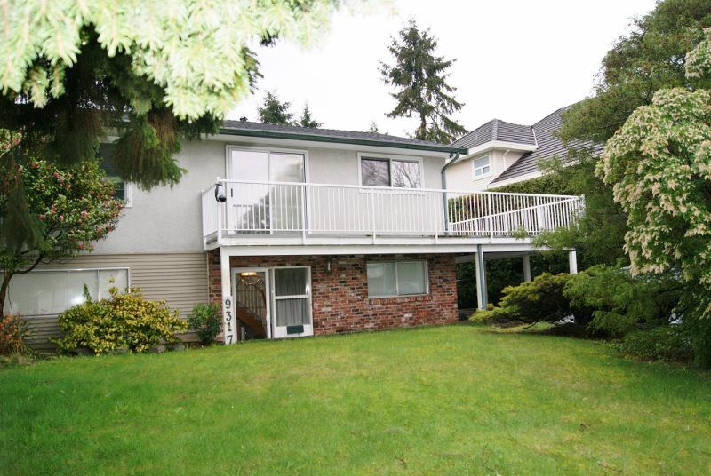 Main Photo: 9317 133A Street in Surrey: Queen Mary Park Surrey House for sale : MLS®# R2152812