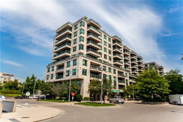 Main Photo: 510 20 Scrivener Square in Toronto: Rosedale-Moore Park Condo for lease (Toronto C09)  : MLS®# C3867824