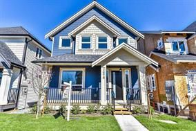 """Main Photo: 7678 211 Street in Langley: Willoughby Heights House for sale in """"YORKSON"""" : MLS®# R2196522"""