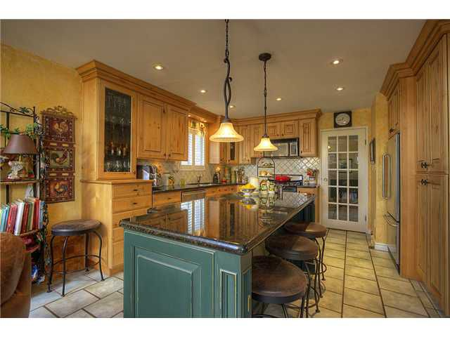 Main Photo: 3471 HUNT ST in Richmond: Steveston Villlage House for sale : MLS®# V1004715