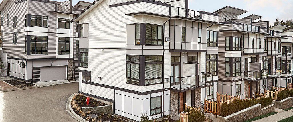Main Photo: 25 14057 60A Avenue in Surrey: Townhouse for sale (South Surrey White Rock)