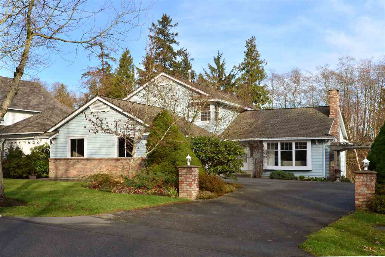 "Main Photo: 6112 KILLARNEY Drive in Surrey: Sullivan Station House for sale in ""Sullivan Station"" : MLS®# R2228577"
