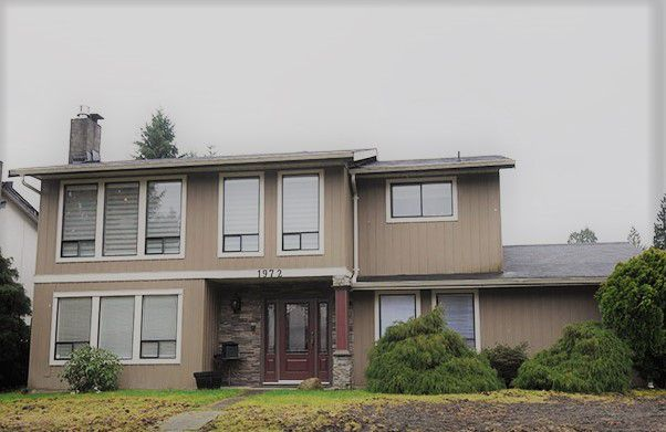 Main Photo: 1972 WADDELL in : Lower Mary Hill House for sale (Port Coquitlam)  : MLS®# R2028397