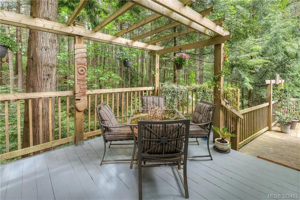 Main Photo: 145 2500 Florence Lake Road in VICTORIA: La Florence Lake Residential for sale (Langford)  : MLS®# 382483