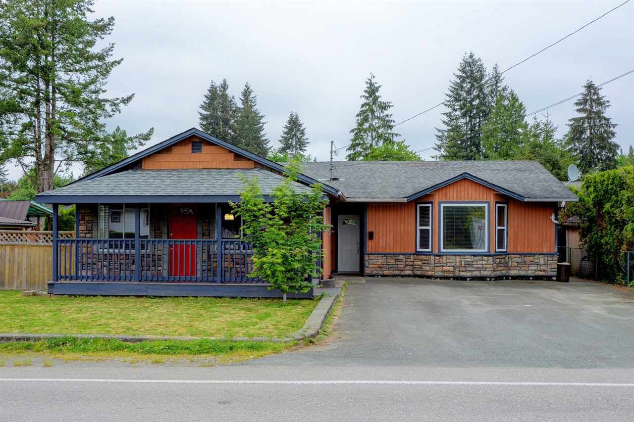 Main Photo: 21411 121 Avenue in Maple Ridge: West Central House for sale : MLS®# R2270894