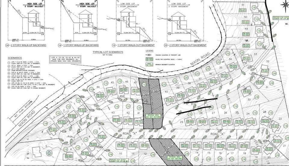 Main Photo: LOT 26 8250 NIXON Road in Chilliwack: Eastern Hillsides Home for sale : MLS®# R2275822