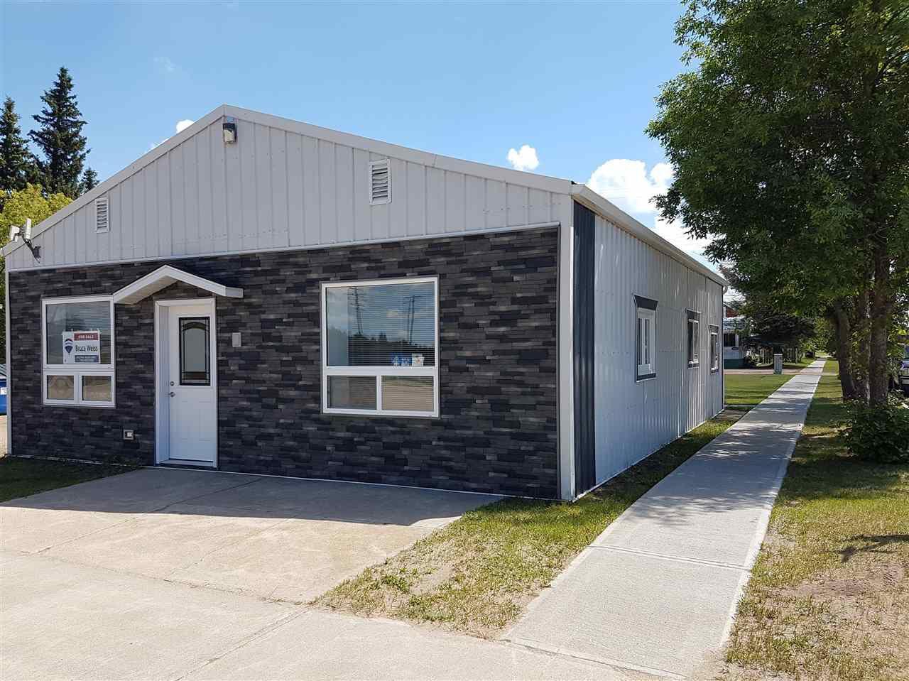 Main Photo: : Minburn House for sale : MLS®# E4116720