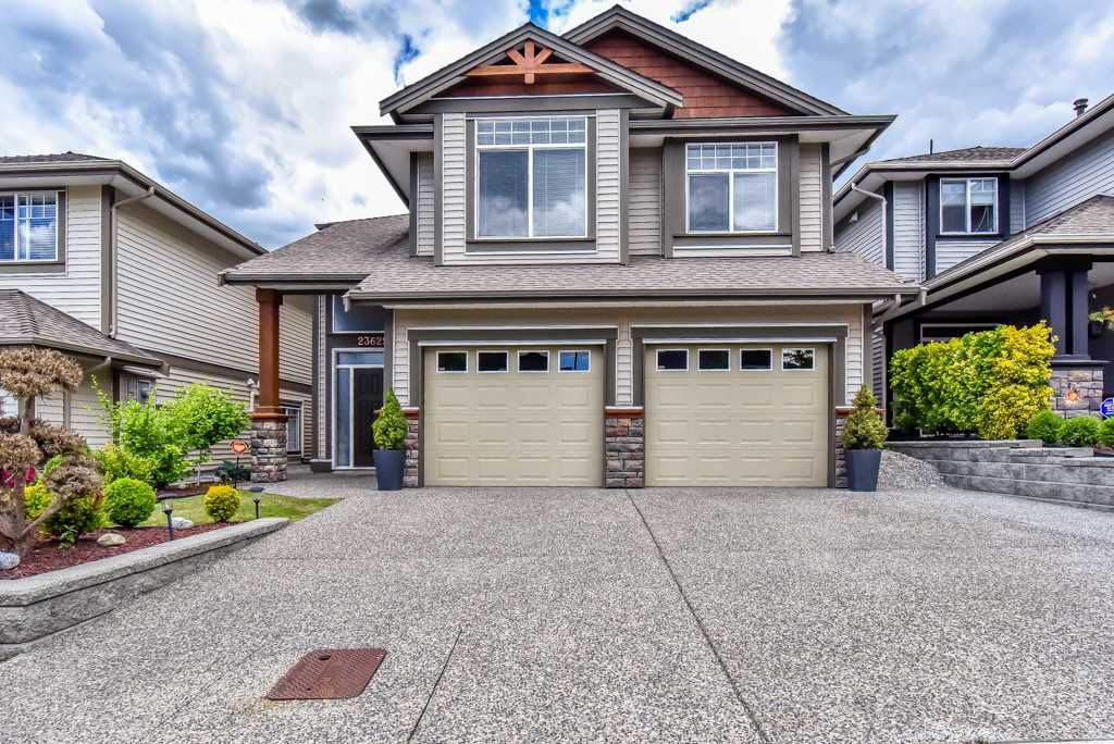 "Main Photo: 23629 133 Avenue in Maple Ridge: Silver Valley House for sale in ""SILVER VALLEY & FERN CRESCENT"" : MLS®# R2285092"