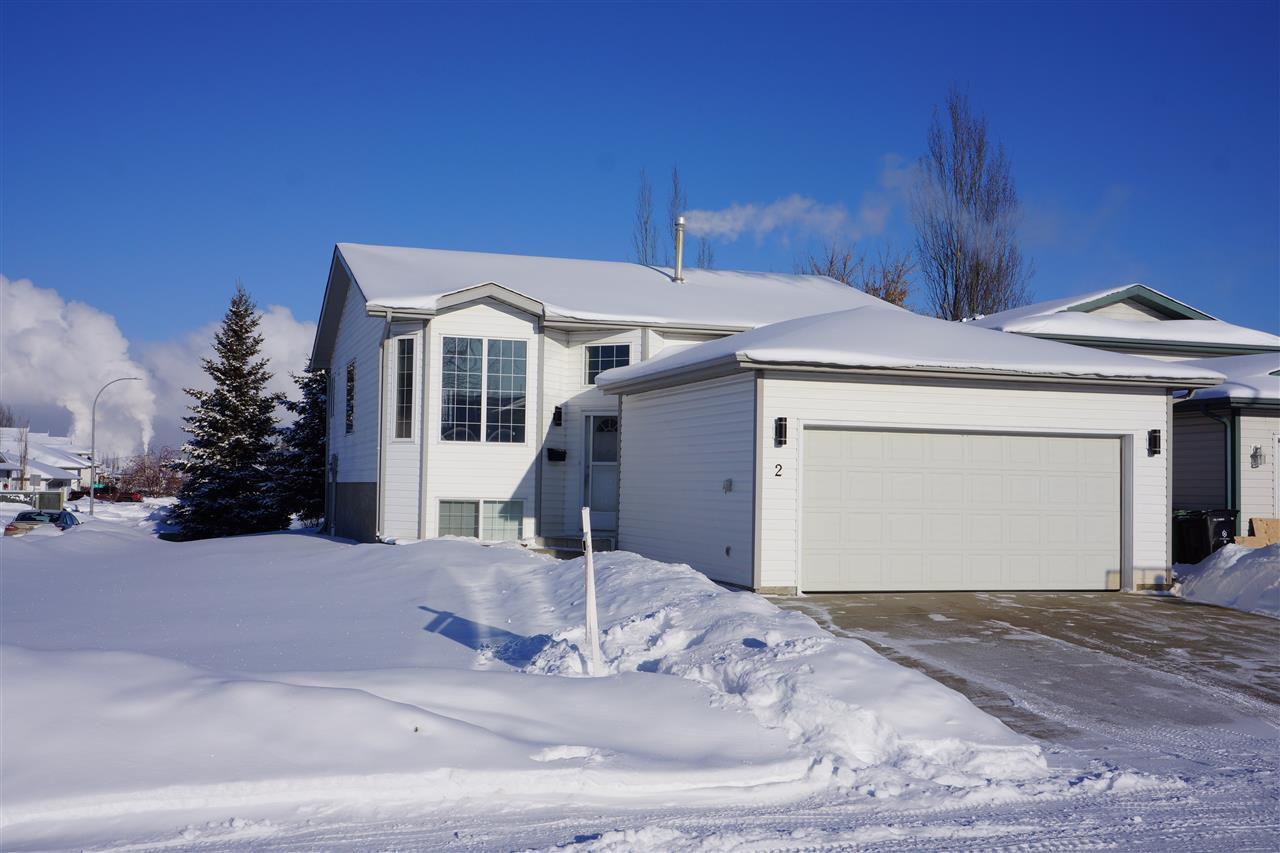 Main Photo: 2 BRIDGEVIEW Drive: Fort Saskatchewan House for sale : MLS®# E4143273