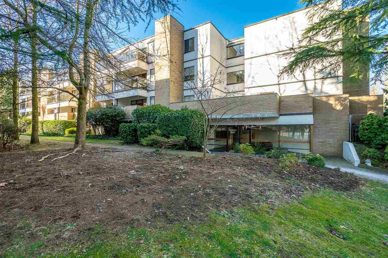 "Main Photo: 312 13364 102 Avenue in Surrey: Whalley Condo for sale in ""Thornbury Manor"" (North Surrey)  : MLS®# R2358877"