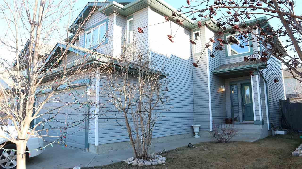Main Photo: 20523 48 Avenue in Edmonton: Zone 58 House for sale : MLS®# E4155897