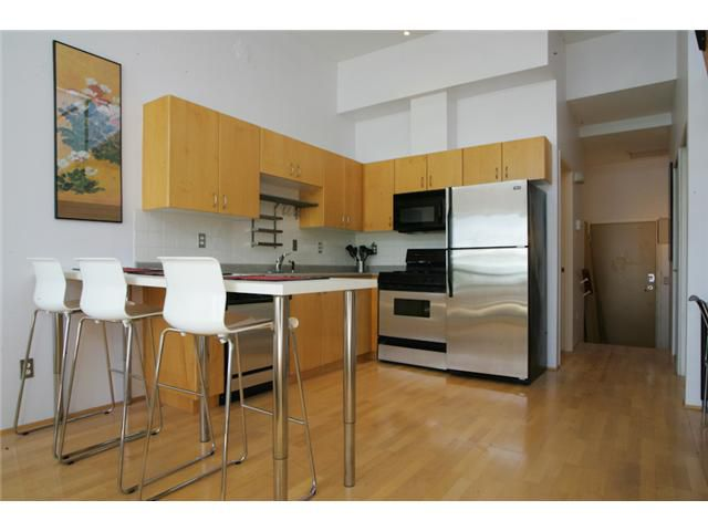 Main Photo: 307 980 W 22ND Avenue in Vancouver: Cambie Condo for sale (Vancouver West)  : MLS®# V909596