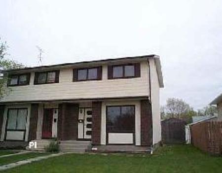 Photo 1: Photos: 47 Rudolph Bay: Residential for sale (East Kildonan)  : MLS®# 2607307