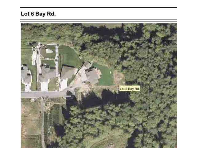 Main Photo: LOT 6 BAY RD in Sechelt: Sechelt District Home for sale (Sunshine Coast)  : MLS®# V871635