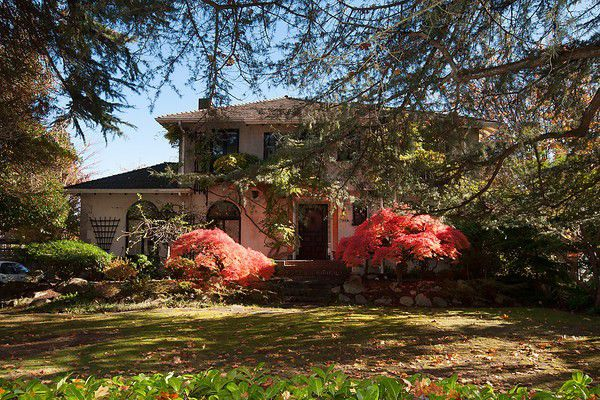 Main Photo: 1778 WESBROOK Crescent in Vancouver: University VW House for sale (Vancouver West)  : MLS®# V1034763