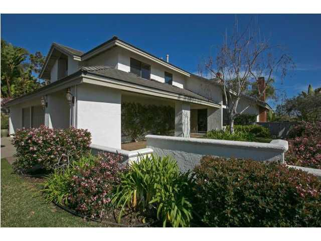 Main Photo: LA COSTA House for sale : 5 bedrooms : 7324 MUSLO Lane in Carlsbad