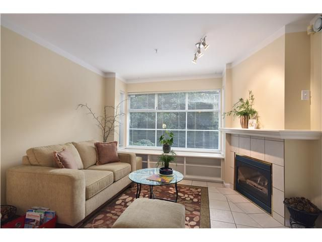 """Main Photo: 101 2388 TRIUMPH Street in Vancouver: Hastings Condo for sale in """"ROYAL ALEXANDRA"""" (Vancouver East)  : MLS®# V1048287"""