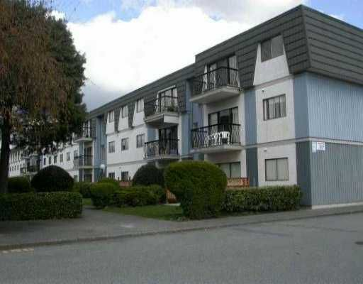 "Main Photo: 225 8051 RYAN RD in Richmond: South Arm Condo for sale in ""MAYFAIR COURT"" : MLS®# V538564"