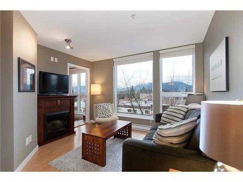 Main Photo: 409 2636 HASTINGS Street E in Vancouver East: Renfrew VE Home for sale ()  : MLS®# V1046609