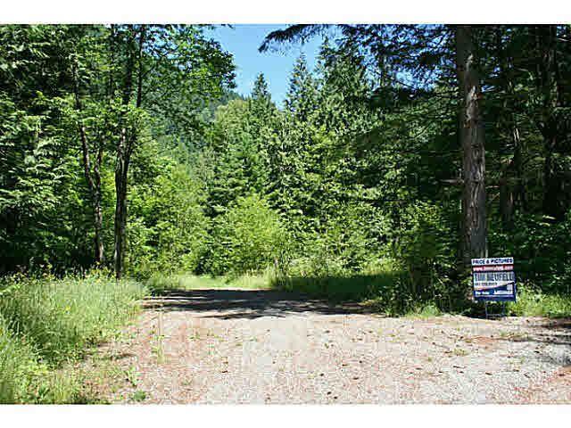 """Main Photo: 11211 BROOKS Road in Mission: Dewdney Deroche Land for sale in """"EAST OF DEROCHE"""" : MLS®# F1447021"""