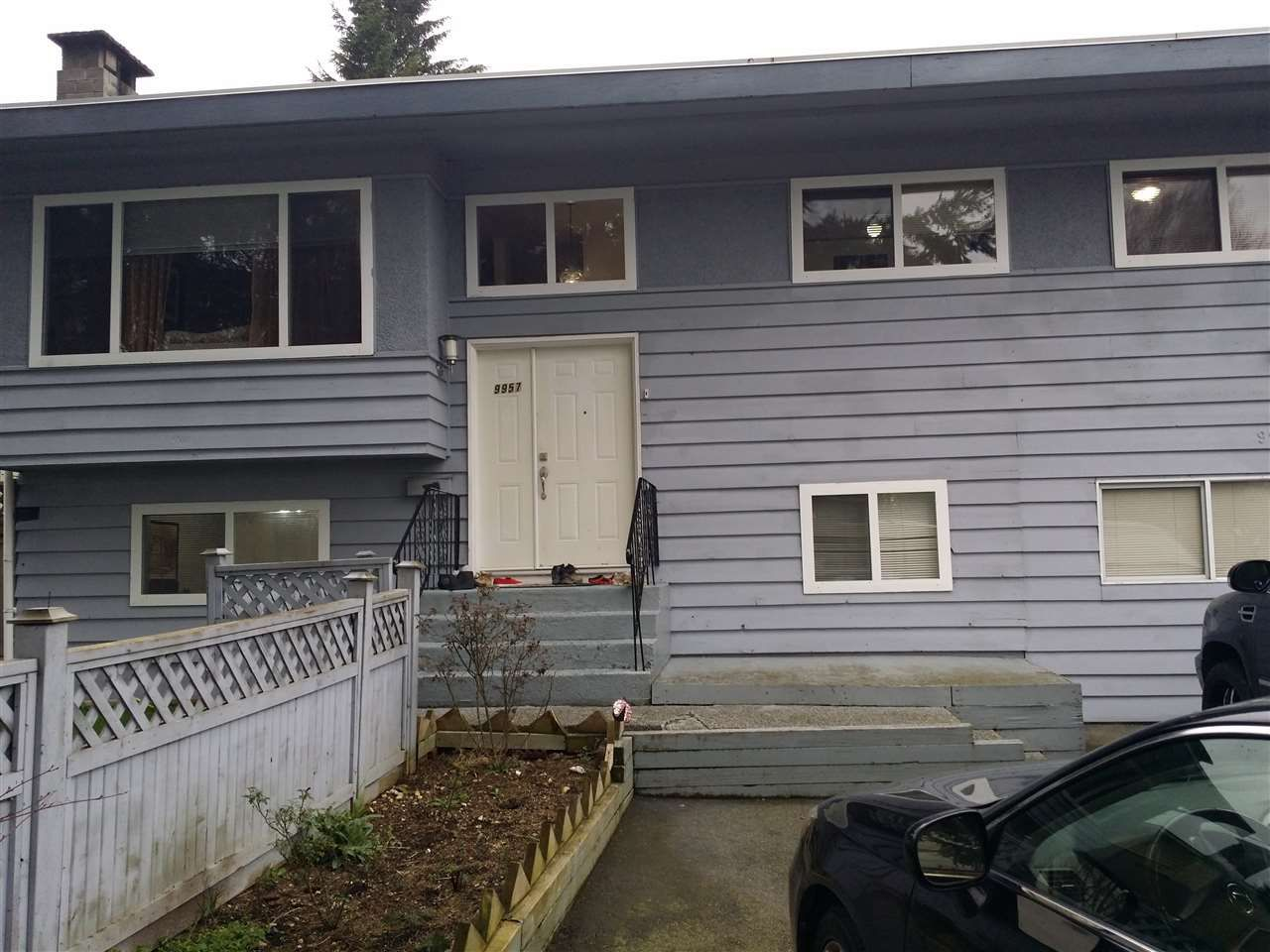 Main Photo: 9957 132 Street in Surrey: Cedar Hills House for sale (North Surrey)  : MLS®# R2042362