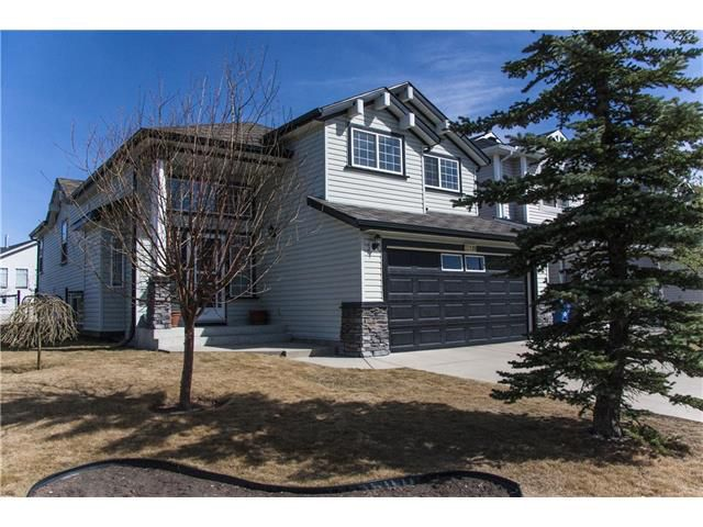 Main Photo: 126 PANAMOUNT Heights NW in Calgary: Panorama Hills House for sale : MLS®# C4058688