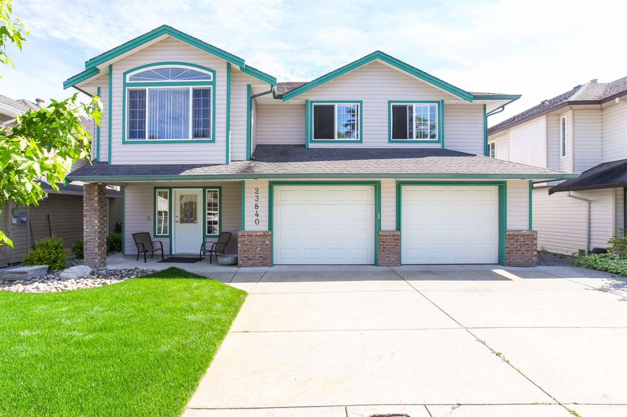 Photo 1: Photos: 23840 114A Avenue in Maple Ridge: Cottonwood MR House for sale : MLS®# R2090697