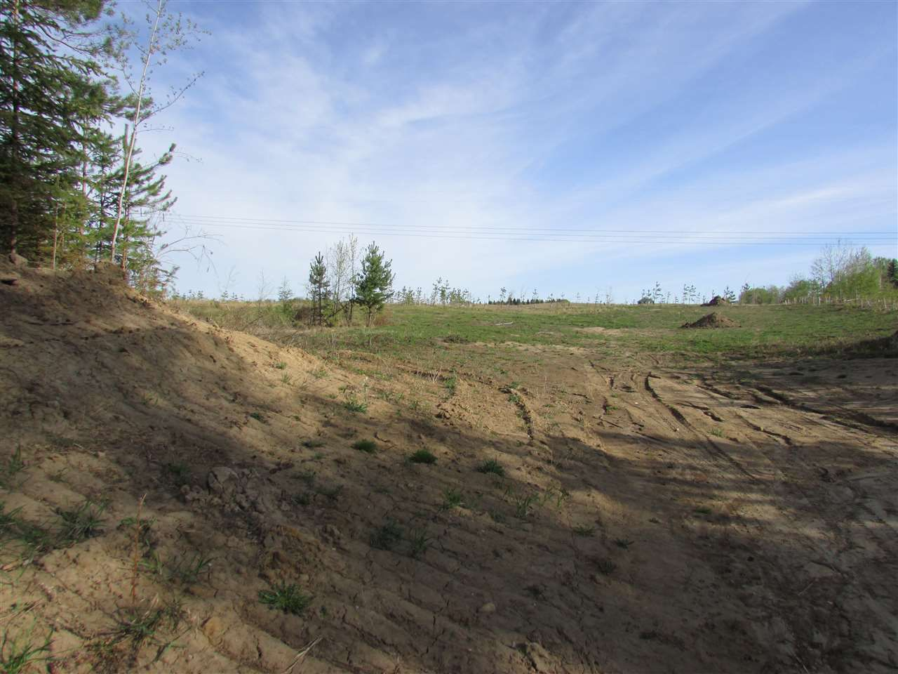 Main Photo: 2 53214 RGE RD 13 Road: Rural Parkland County Rural Land/Vacant Lot for sale : MLS®# E4061206