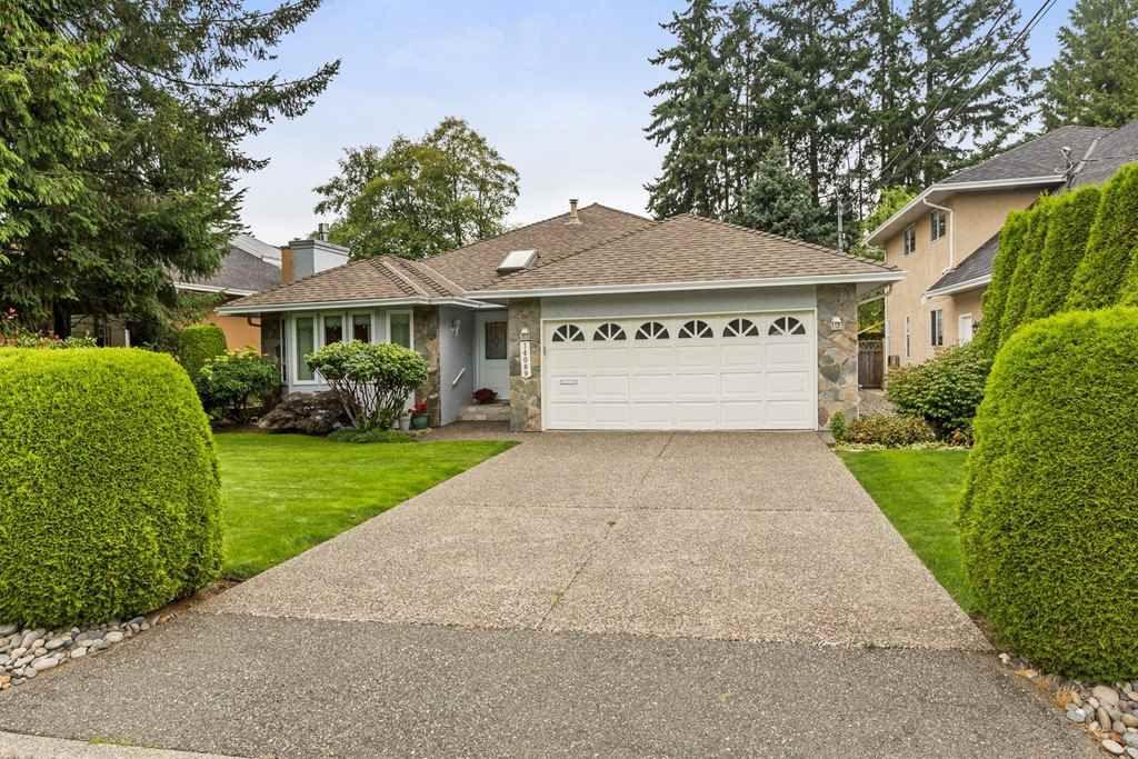 Main Photo: 14089 COLDICUTT Avenue: White Rock House for sale (South Surrey White Rock)  : MLS®# R2196667