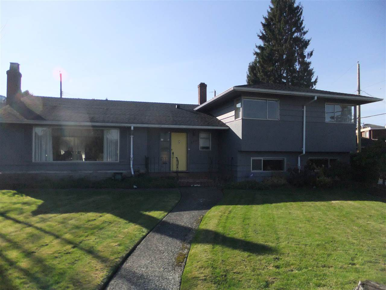 Main Photo: 4407 HAGGART Street in Vancouver: Quilchena House for sale (Vancouver West)  : MLS®# R2219578