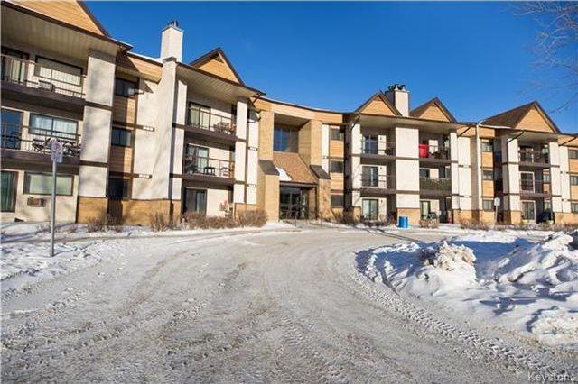 Main Photo: 2304 201 Victor Lewis Drive in Winnipeg: Linden Woods Condominium for sale (1M)  : MLS®# 1800332