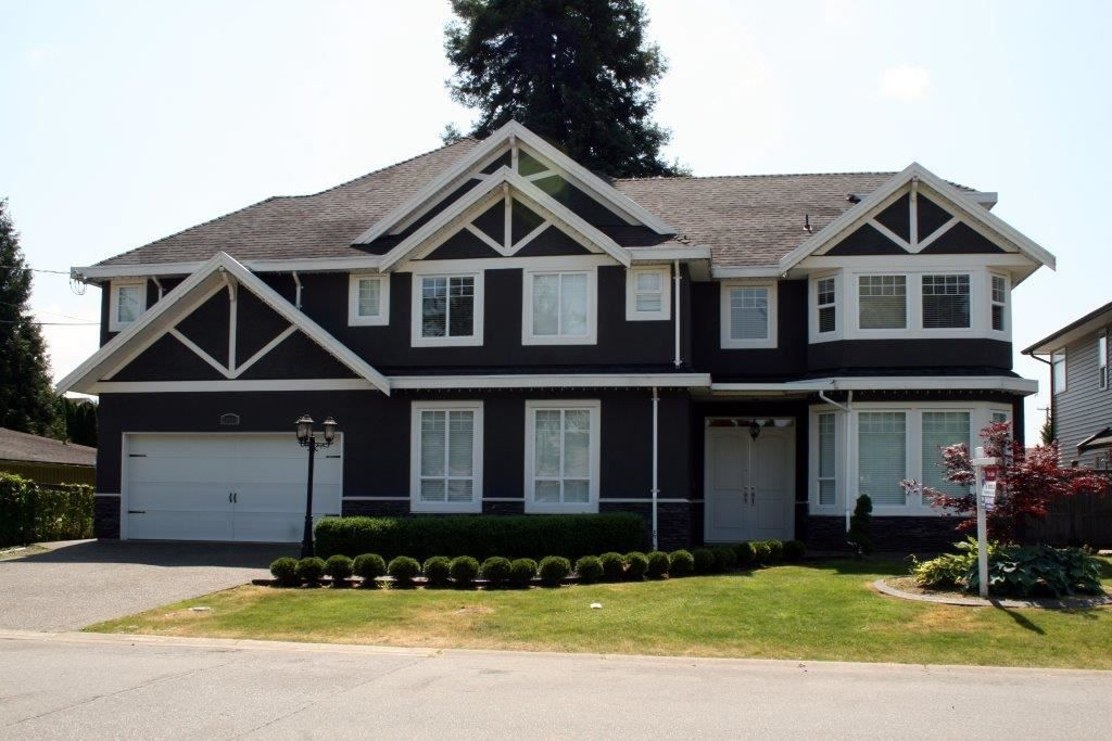 Main Photo: 20824 52 AVENUE in : Langley City House for sale (Langley)  : MLS®# R2008792