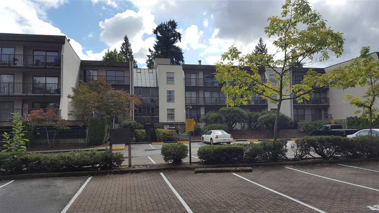 Main Photo: 216 15268 100 AVENUE in Surrey: Guildford Condo for sale (North Surrey)  : MLS®# R2206064