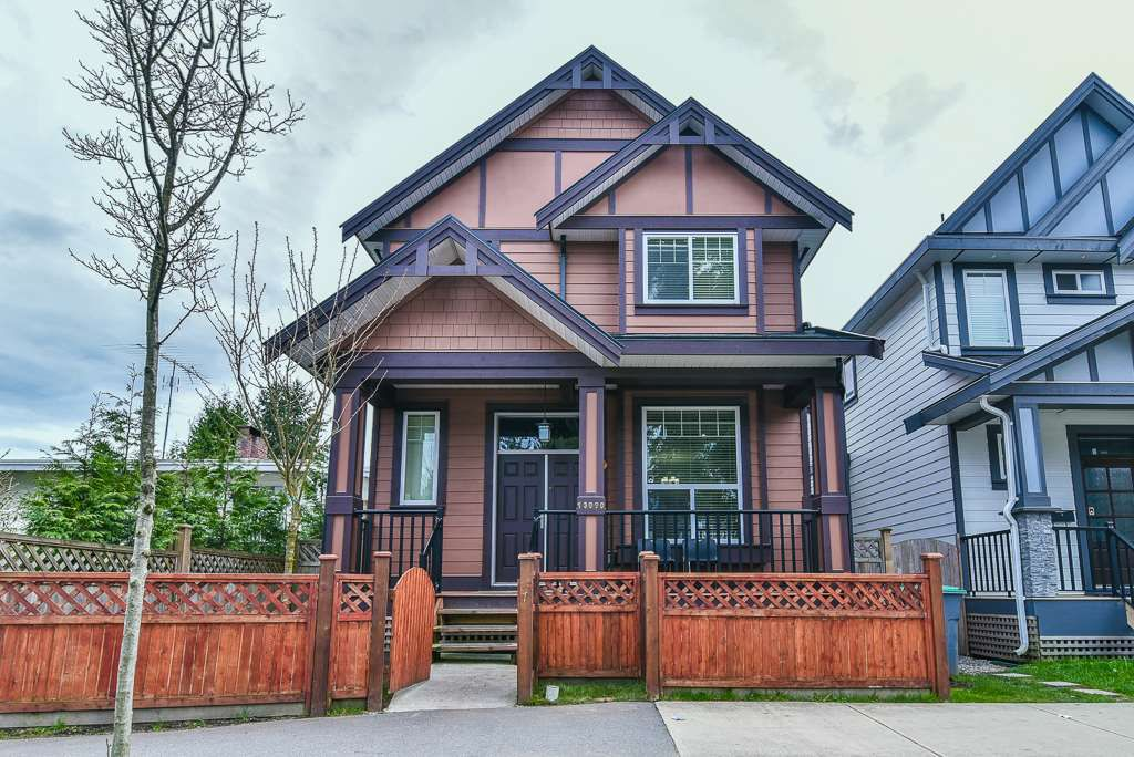 Main Photo: 13090 60 Avenue in Surrey: Panorama Ridge House for sale : MLS®# R2254687