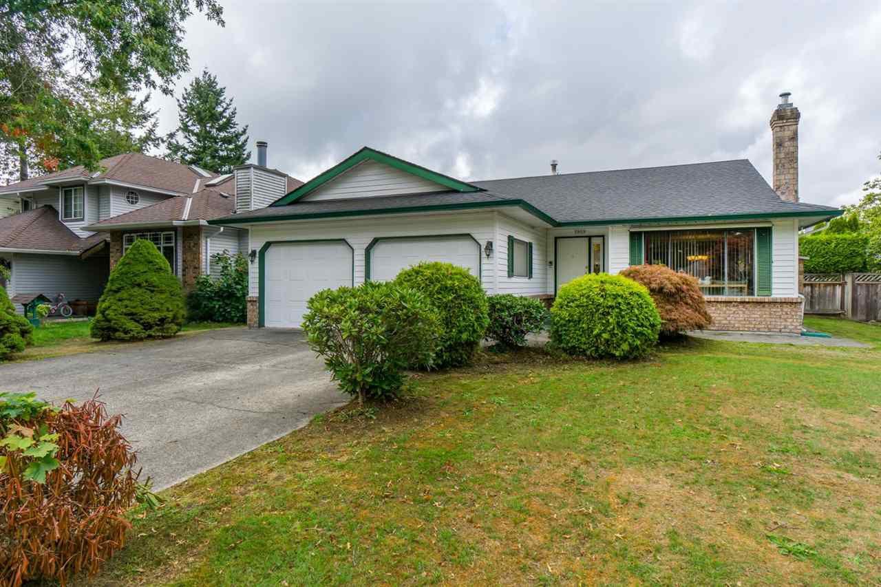 Main Photo: 5959 135 STREET in : Panorama Ridge House for sale : MLS®# R2000589
