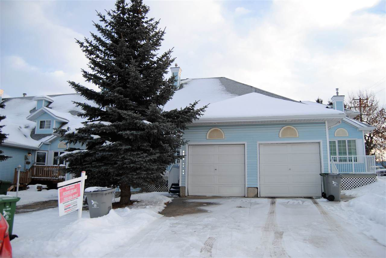 Main Photo: : Beaumont Attached Home for sale : MLS®# E4115197