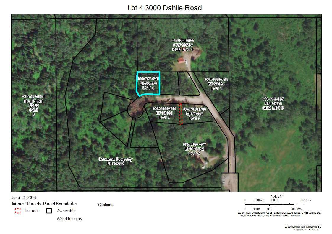 "Main Photo: 4 3000 DAHLIE Road in Smithers: Smithers - Rural Home for sale in ""Mountain Gateway Estates"" (Smithers And Area (Zone 54))  : MLS®# R2280252"