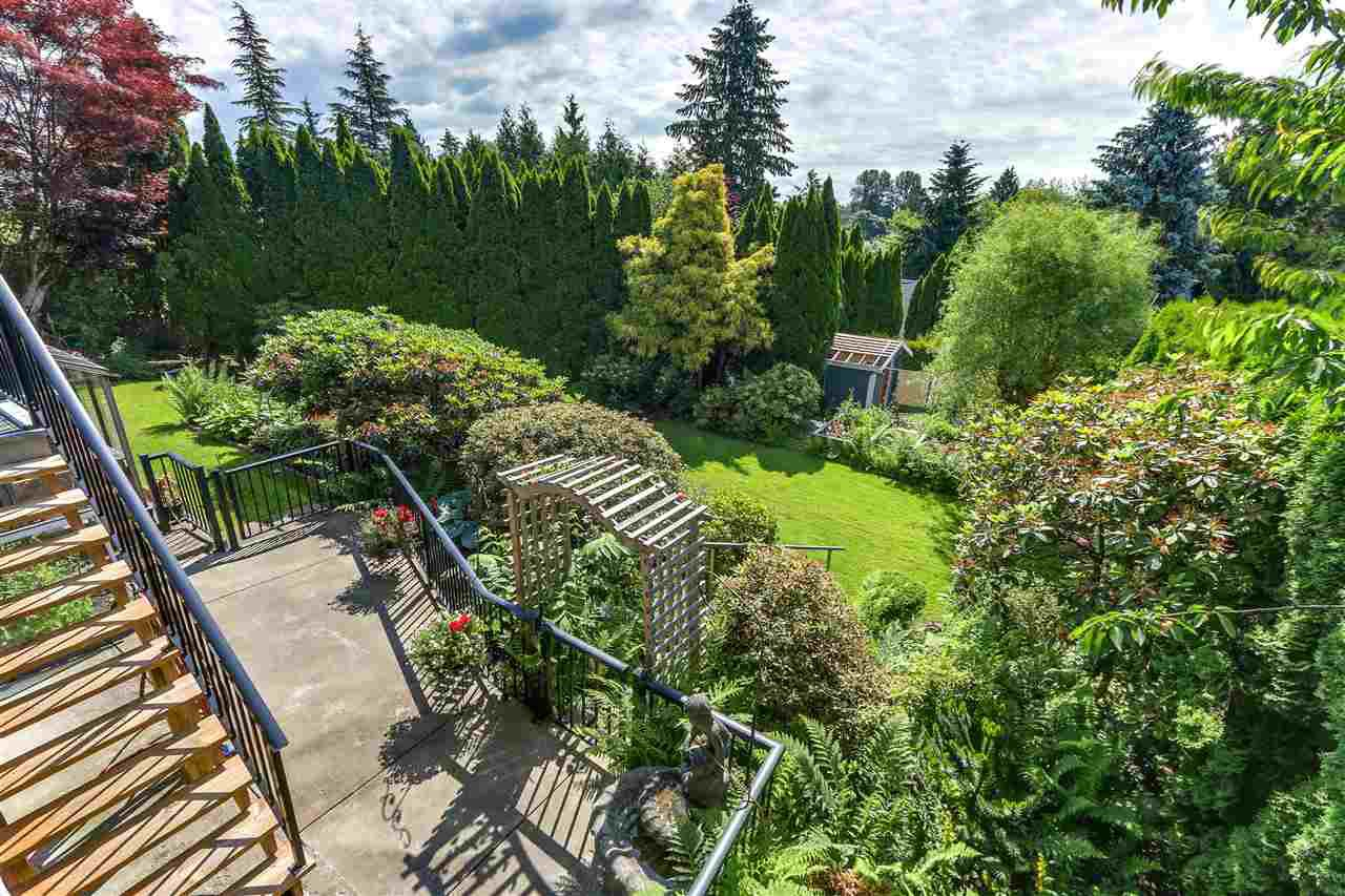 Main Photo: 4024 AYLING Street in Port Coquitlam: Oxford Heights House for sale : MLS®# R2281581
