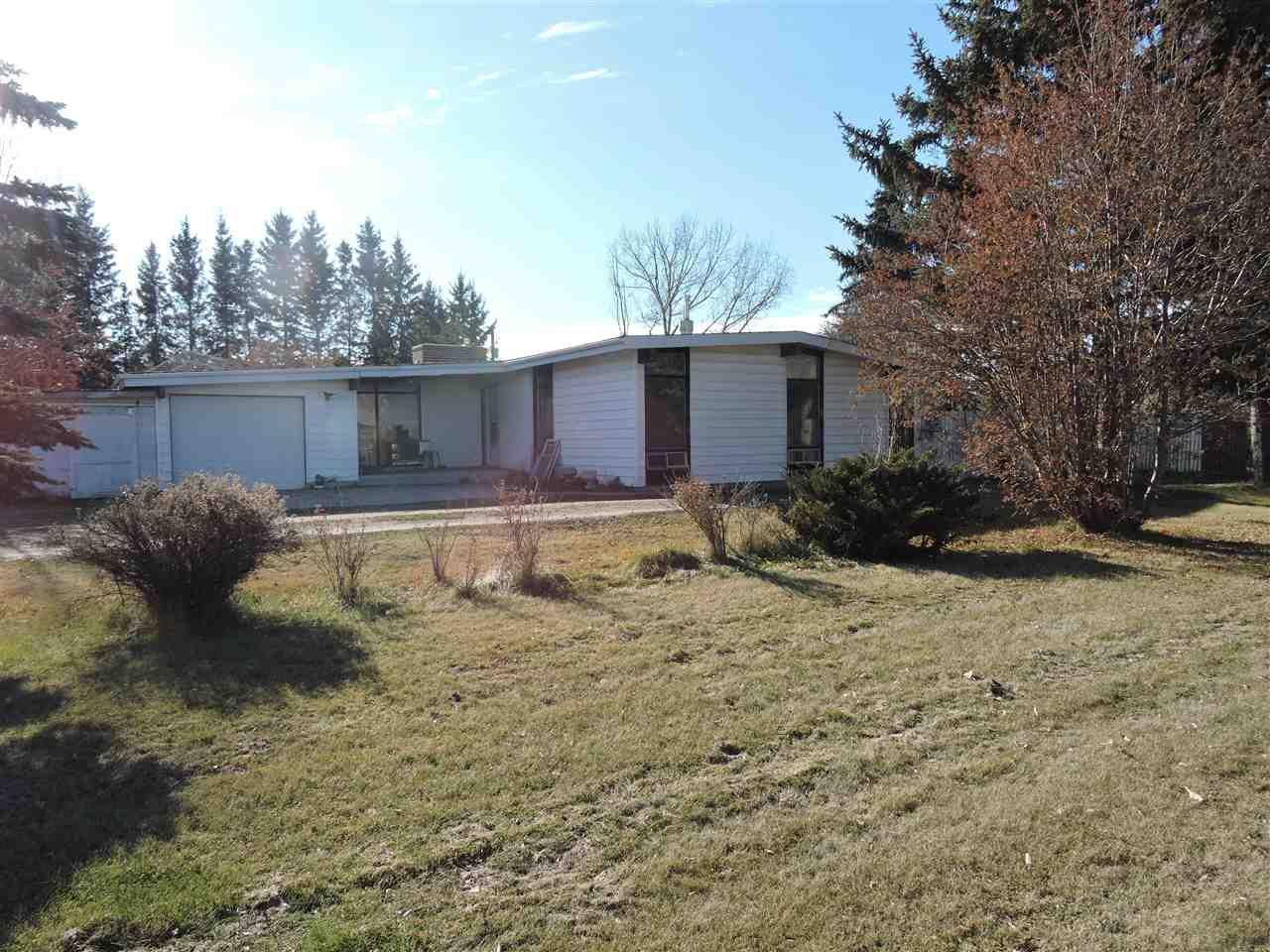 Main Photo: 50378 RGE RD 240: Rural Leduc County House for sale : MLS®# E4133944