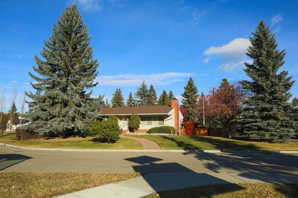 Main Photo:  in Edmonton: Zone 10 House for sale : MLS®# E4134576