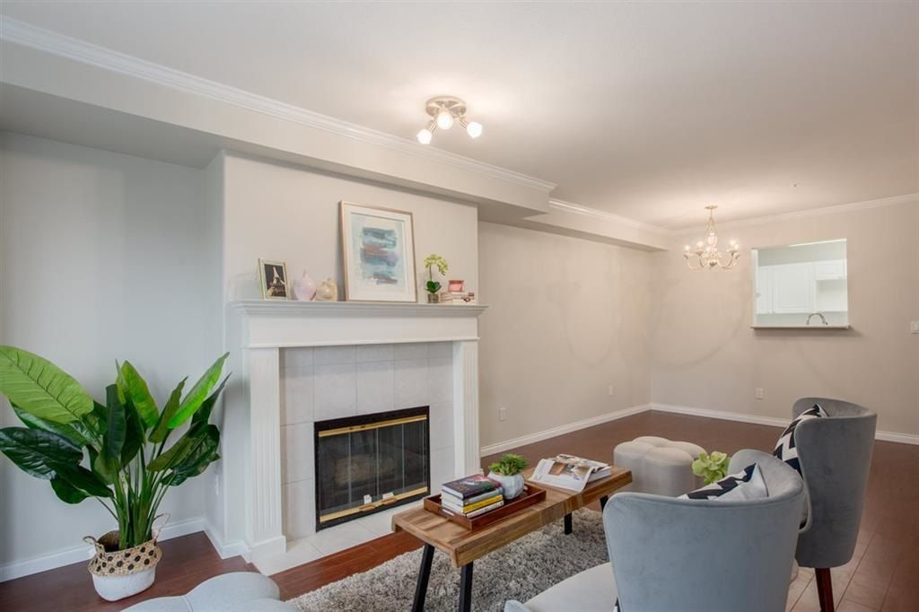 """Main Photo: 204 13226 104 Avenue in Surrey: Whalley Condo for sale in """"westgate Manor"""" (North Surrey)  : MLS®# R2334729"""
