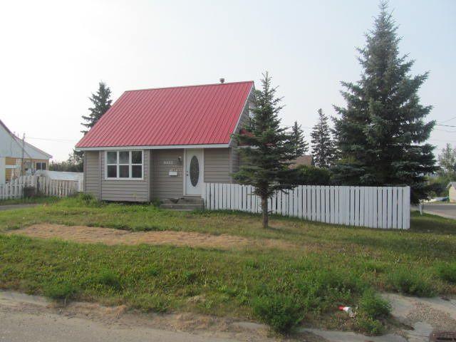 Main Photo: 9423 99 Avenue in Fort St. John: Fort St. John - City SE House for sale (Fort St. John (Zone 60))  : MLS®# R2339906