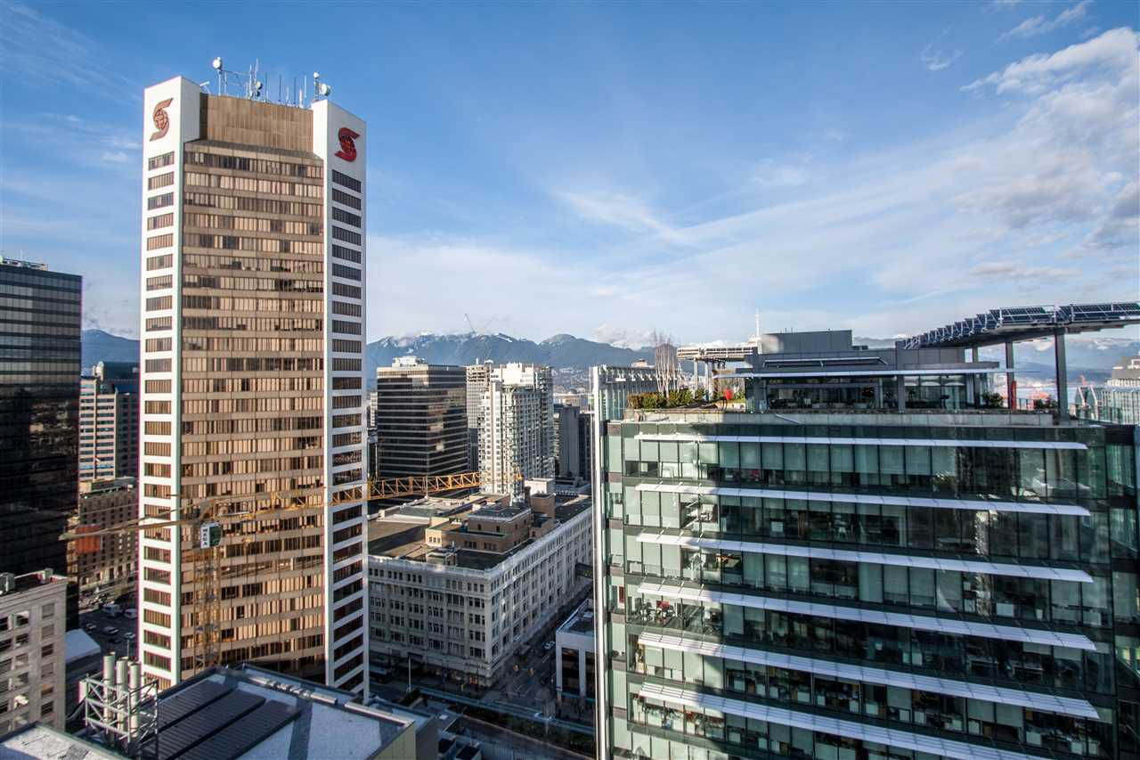 "Main Photo: 3607 777 RICHARDS Street in Vancouver: Downtown VW Condo for sale in ""Telus Garden"" (Vancouver West)  : MLS®# R2341183"