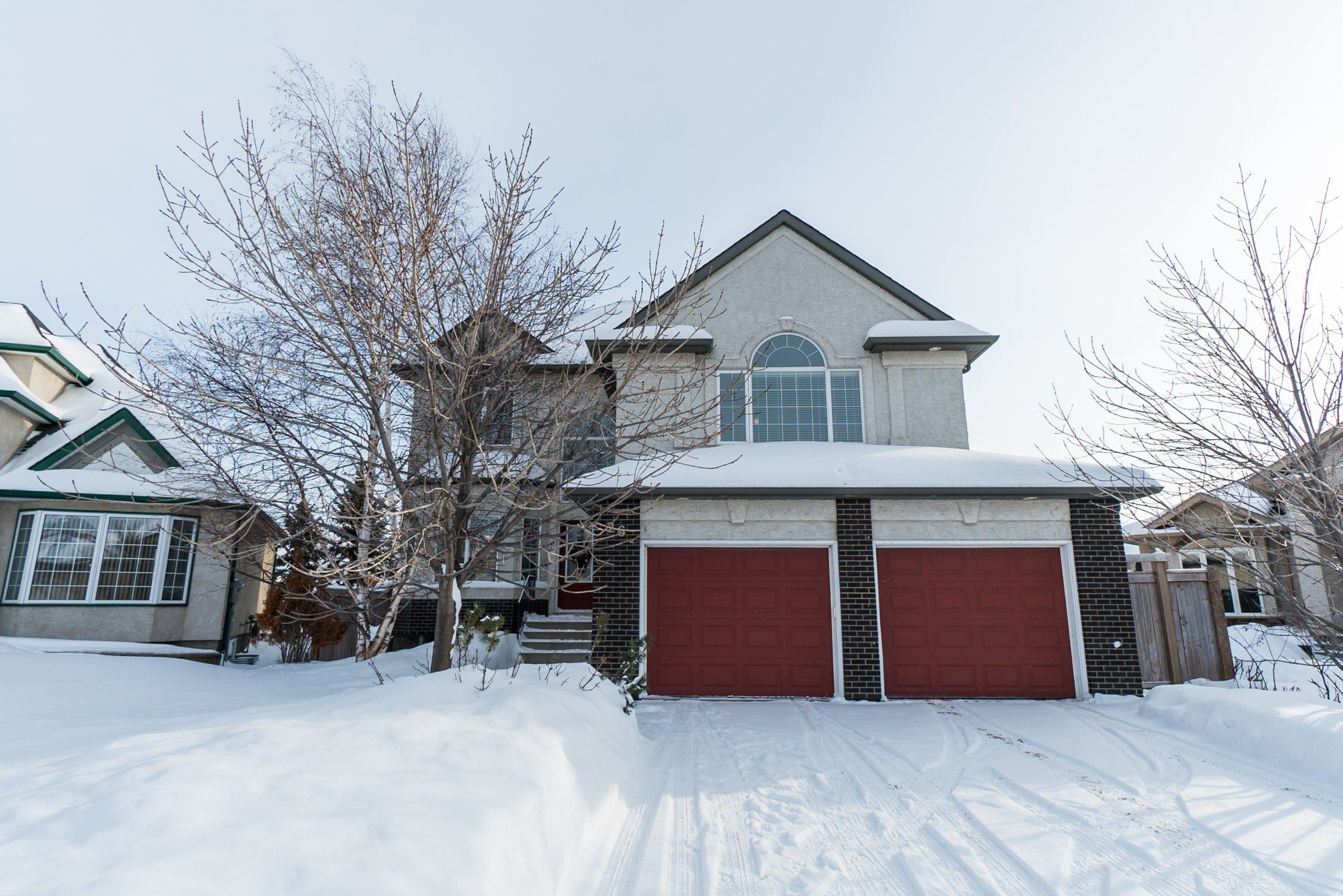 Main Photo: 26 Laurel Ridge Drive in Winnipeg: Linden Ridge Residential for sale (1M)  : MLS®# 1903674