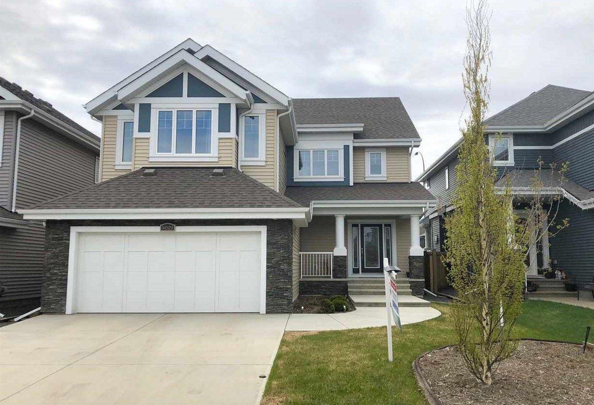 Main Photo: 9019 24 Avenue in Edmonton: Zone 53 House for sale : MLS®# E4149453