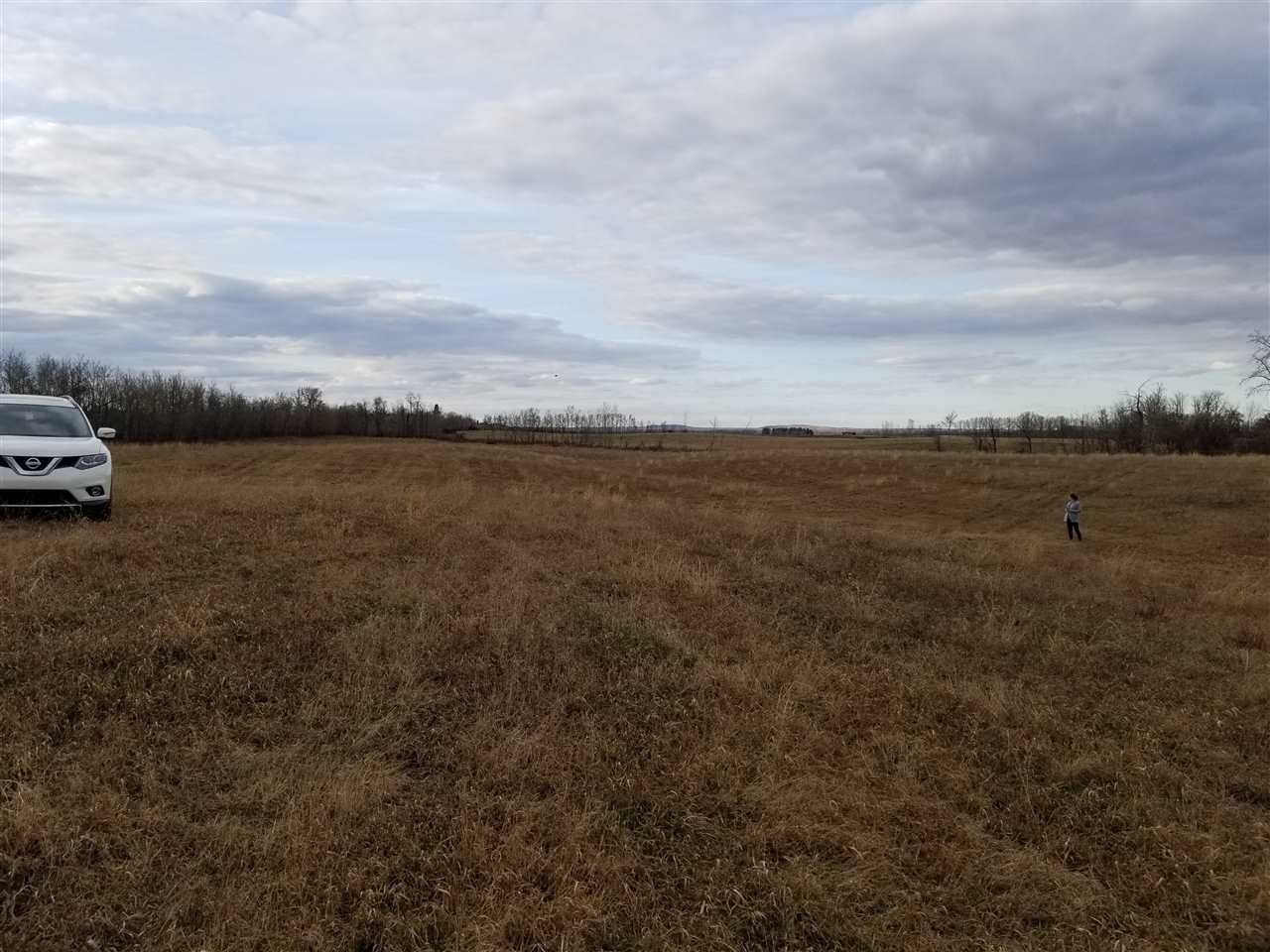 Main Photo: 582 township Road: Rural Sturgeon County Rural Land/Vacant Lot for sale : MLS®# E4153158